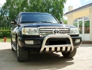 Кенгурятник для Toyota Land Cruiser 100