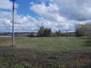 Участок 0.8 Га в собственности на трассе М 5,  1381 км.