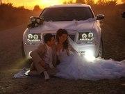 НЕДОРОГО. Аренда автомобилей на свадьбу в Уфе. Авто на свадьбу в Уфе.