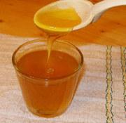 Мёд башкирский со своей пасеки
