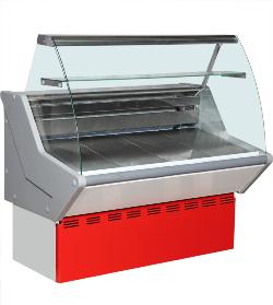 холодильная витрина Нова Вхс-1, 5