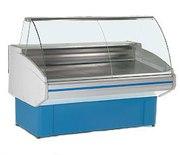Холодильная витрина Двина 150ВС