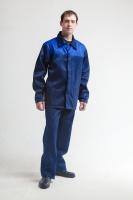 Костюм рабочий Стандарт 1 (куртка,  брюки)