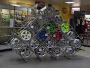 Джокерные трубы,  комплектующие к ним