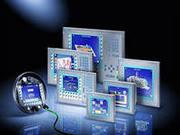 Ремонт сенсорной панели оператора управления тачскрина экрана станка.