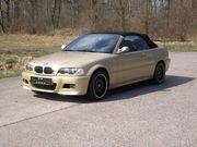 2001 BMW 320 Ci