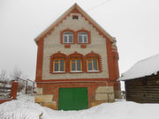 Продам дом в с. Большеустьикинское Мечетлинского района Республики Баш