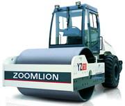 Каток Zoomlion YZ18