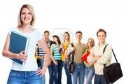 Работа для молодежи