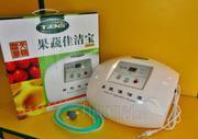 Прибор для чистки овощей и фруктов ( Озонатор)