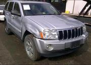весь по запчастям Jeep Grand Cherokee 2006 год 5, 7 HEMI Уфа