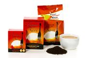 Чай кенийский,  индийский,  цейлонский листовой,  гранулированный