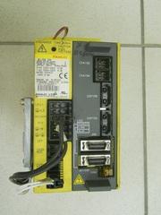 Ремонт ЧПУ FANUC CNC 0i 0i-MD 0i-TD 0i-TB 0i-PD 0i-TC 32i-B.