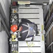Замена и монтаж лифтов.