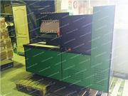 Оборудование для проверки ТНВД,  FET-TR3018