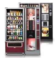 Снимем место под кофейный или снековый автомат.