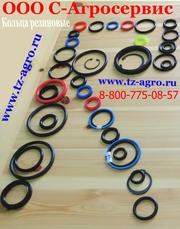 размеры резиновых колец