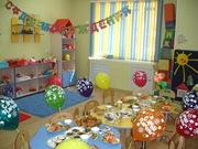 Детский праздник под ключ в Уфе
