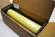 Фотолюминесцентная прозрачная пленка --«Фотолюм 200П».