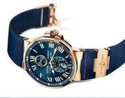 Часы Ulysse Nardin Marine оптом Уфа