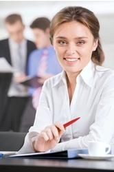 Сотрудник с финансовым образованием