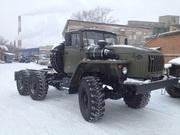 Урал ДВС ЯМЗ 238М-2