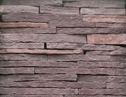 Природный камень Лемезит (плитняк рваный)