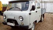 УАЗ 390944 Фермер 2007г.