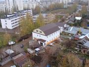 Помещение в Уфе,  ул. Ангарская 12,  3 этажа,  550 кв. м.