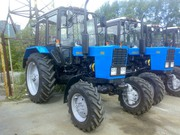 Трактор мтз 82.1