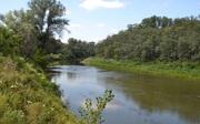 Турбаза на берегу реки Дема,  3.5 га в собственности