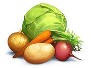 Продам овощи от белорусского производителя. Опт,  розница. Башкортостан