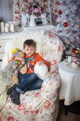 детская фотосессия по специальной цене