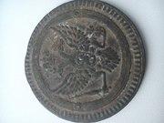 Монету 1802 года 2 копейки