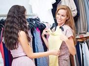 Магазин одежды на Проспекте