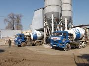 Бетонный завод на Гурьевской