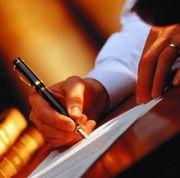 Написание грамотных исковых заявлений,  жалоб и пр