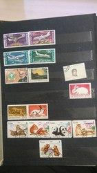 Коллекционные марки времен СССР