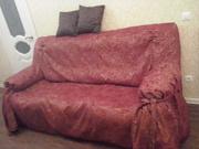 Пошив чехлов для дивана, для мебели,  столового белья,  скатерти, штор.