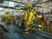 Ремонт и производство станков любой сложности ЧПУ- роботов