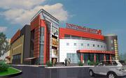 Готовый арендный бизнес – гипермаркет в Кировском районе г. Уфа