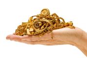 Заем под залог ювелирных украшений