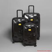 Crash Baggage – это Итальянские чемоданы