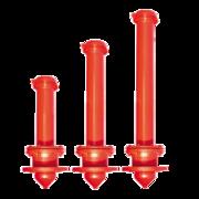 Гидранты пожарные подземные 1, 75 м. продаем в Уфе