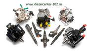 Ремонт форсунок тнвд (Фиат Дукато)Fiat Ducato 2.3 JTD в уфе