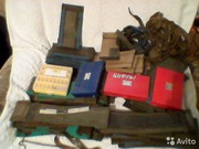 Оборудование и материалы для лаборатории НК