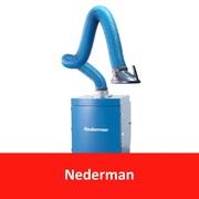 Продажа оборудования Nederman