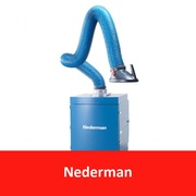 Продажа вентиляционного оборудования Nederman