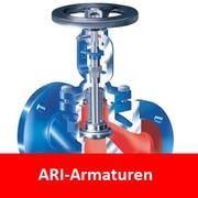 Продажа запорной арматуры ARI-Armaturen