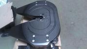 Седельно-сцепное устройство ORLANDI F2T3G40